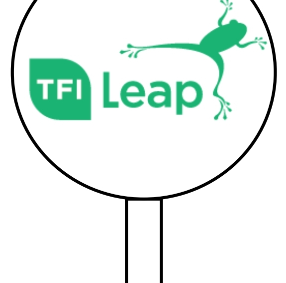 Link to Leap Points
