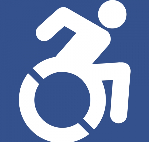 Link to Disabled Parking